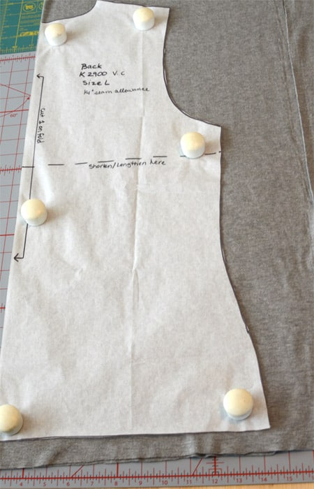 Sewing a simple knit T-Shirt is and easy DIY project than anyone can accomplish. All you need to know are a few things and you will be sewing t-shirts for everyone you know.