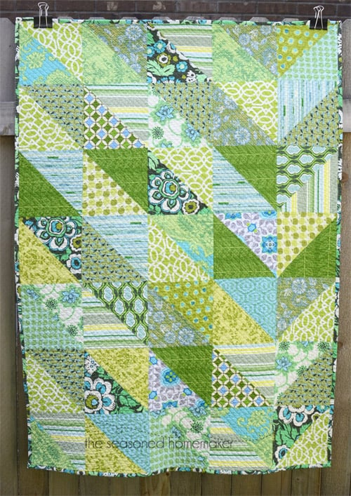 What Defines a Modern Quilt? : pictures of modern quilts - Adamdwight.com