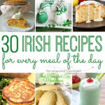 Healthy Irish Recipes for Every Meal of the Day