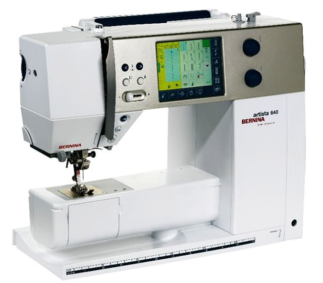 The Shocking Truth About My Sewing Machine Obsession Custom Where To Buy A Bernina Sewing Machine