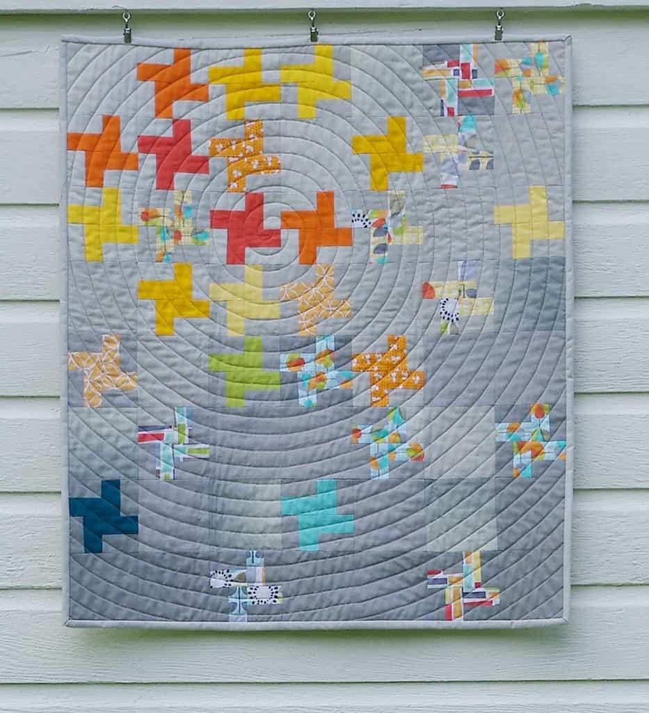 What Defines a Modern Quilt? : quilts definition - Adamdwight.com