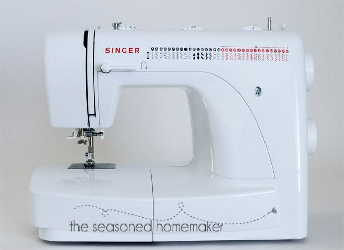 The Shocking Truth About My Sewing Machine Obsession Impressive Dh Sewing Machine