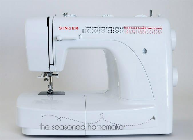 Im wanting a sewing machine?