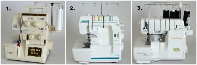 I love to sew! Sewing is my passion. I know I have a problem. Find out The Shocking Truth About My Sewing Machine Obsession ~ I currently have 8! But, I have a good excuse. sewing | sewing machines #seasonedhome