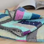How to Make a Simple Jelly Roll Quilt
