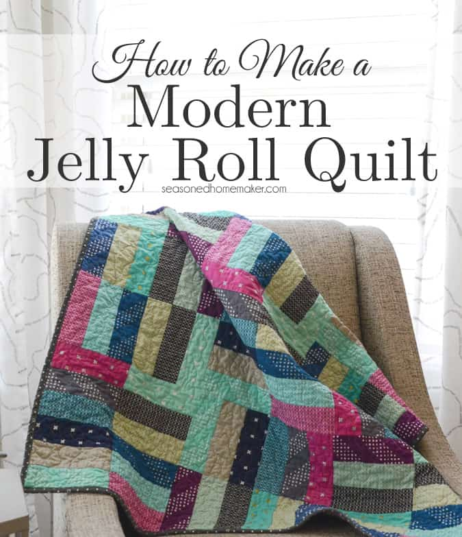 A Quilt and a Giveaway