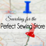 Searching for the Best Sewing Stores: Durango