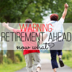 If you are within 10 years of retirement then Retirement Plans are likely on your mind. I have several tips that will help you plan for imminent retirement. Things like downsizing, vehicle purchases, and retirement income are necessary to your retirement plan.