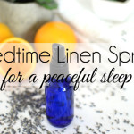Did you know that getting good rest can significantly improve your health? A good night's sleep is the starting point for resisting germs and viruses, easing stress, and losing weight. My Bedtime Linen Spray is a starting point to getting the rest you need.