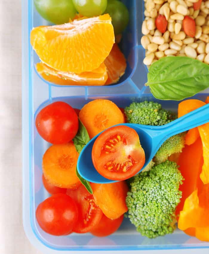 Quick + Easy Gluten-Free Lunch Ideas