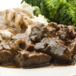 Very Easy Crock Pot Roast. This recipe is so easy to make. The secret is the spice blend you add. Just put the roast in the crock pot, add the spices, and cook until done. It even makes its own gravy.