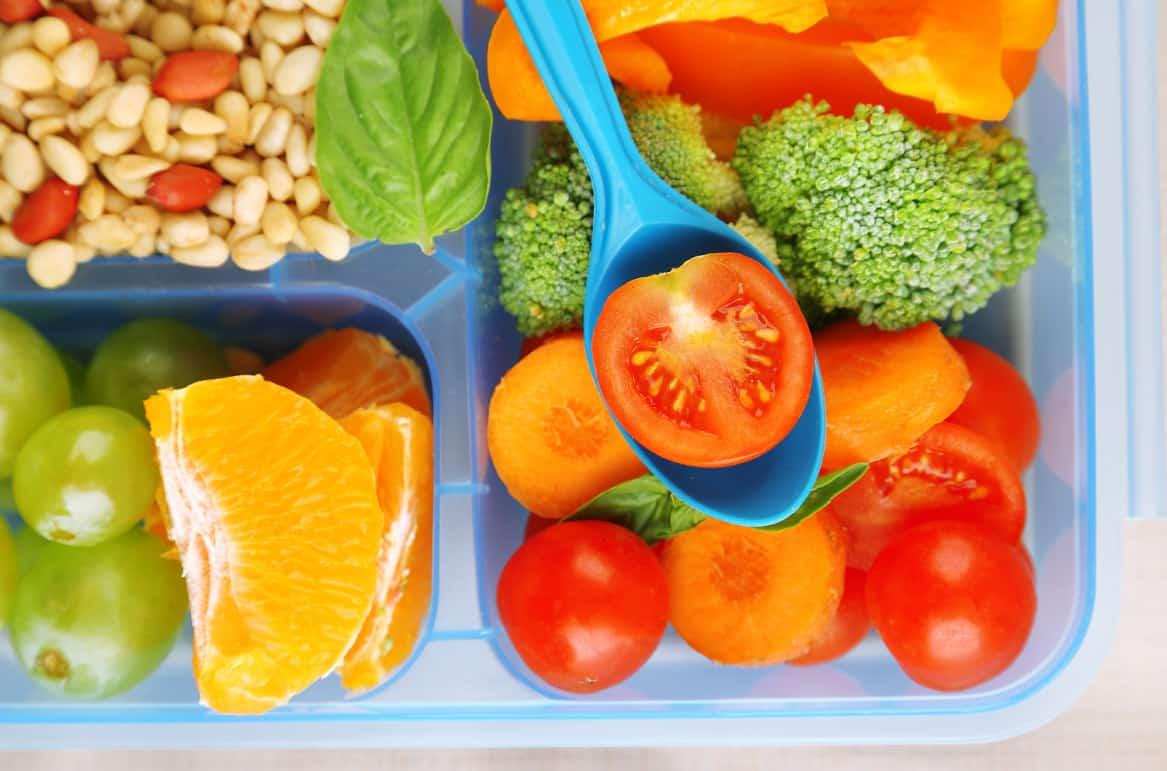 quick easy gluten free lunch ideas