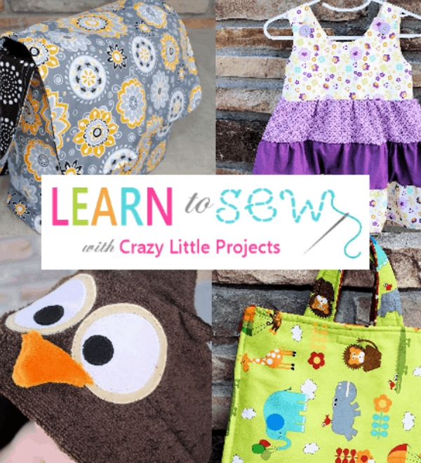 The Best Online Sewing Classes - DIY Crush