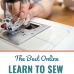 The Best Online Learn to Sew Tutorials and Classes