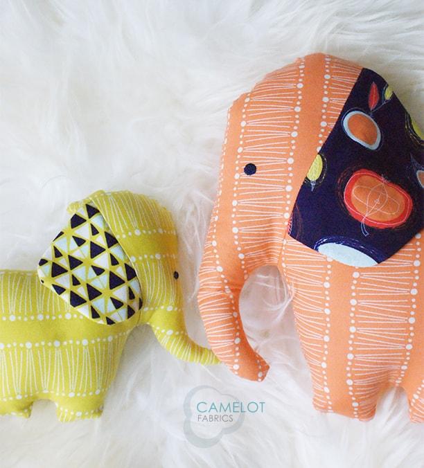 The Cutest Free Stuffed Animal Patterns
