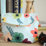 The Perfect Little Runaround Bag