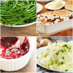How would you like to spend less time cooking a Thanksgiving meal and more time enjoying family and friends? I have a few ideas on how to simplify your Thanksgiving and Christmas meals.