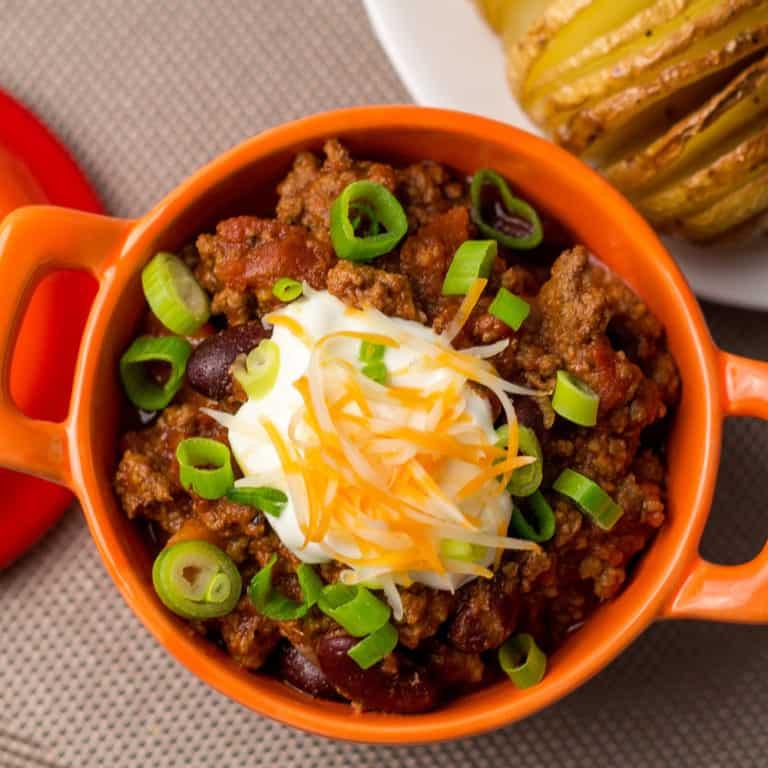 Gluten-Free Fall Comfort Foods