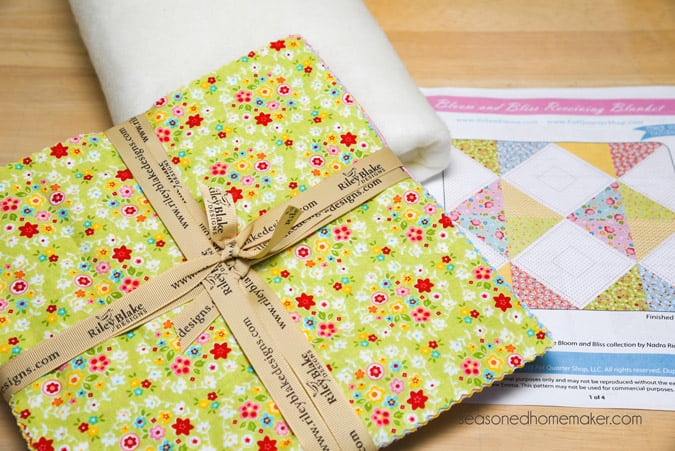A Simple Baby Quilt That Anyone Can Make Delectable Easy Baby Quilt Patterns