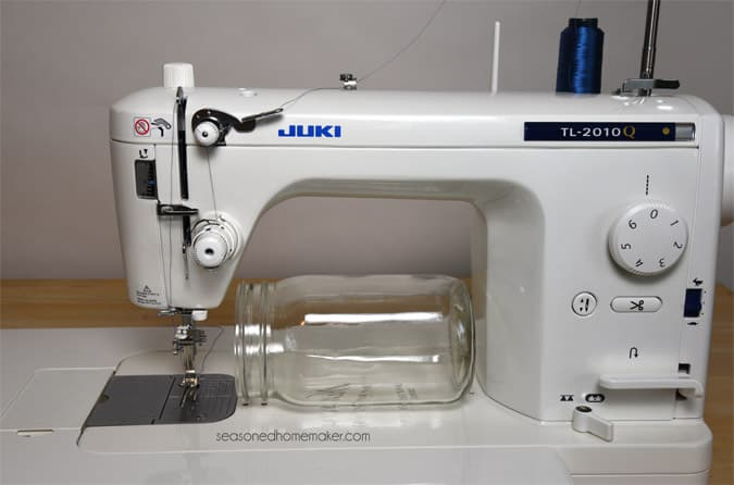 Review Of My New Juki TL40Q The Seasoned Homemaker Custom Juki Sewing Machine Dealers