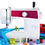 How to choose a sewing machine? I have put together some tips for buying your first sewing machine. I've also included ideas for buying a used sewing machine plus a list of stitches that will actually get used.