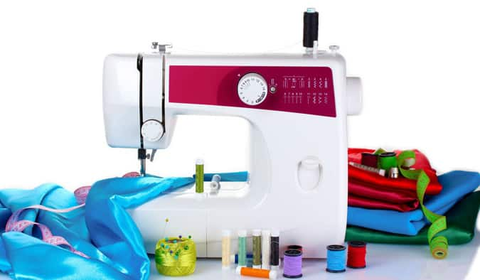 Tips for Choosing a Sewing Machine