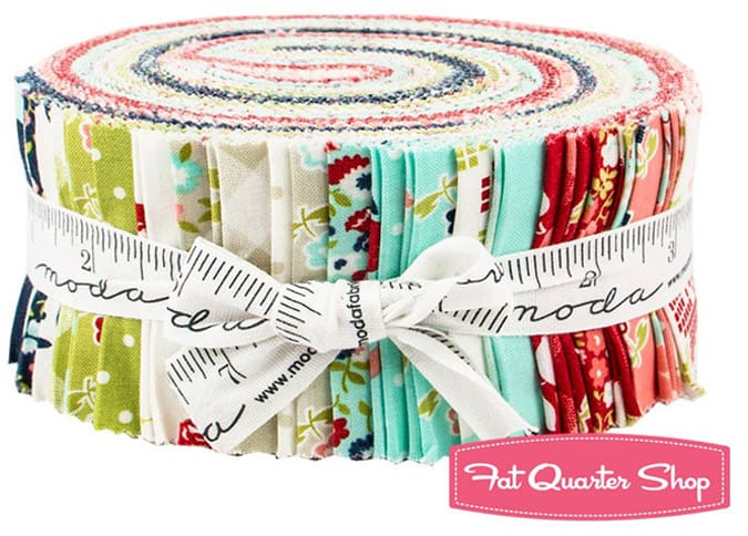 Do you struggle with finding time to sew? Try Sewing with Fabric Precuts and simplify your sewing and quilting projects.