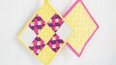 If you are new to quilting then you may face one of the most common dilemmas: Choosing a quilt pattern that matches your skill level. I've carefully chosen several projects with the new quilter in mind. All of these quilting patterns are designed to get you started quilting. And, several of them are free!