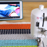 One of my favorite ways to learn is by taking an online craft class. I've improved my sewing skills, learned all about quilting, learned more about photography, and even taken and drawing course. You can learn just about anything from an Online Craft Class.