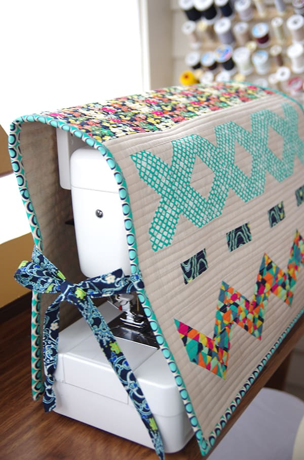 Sewing Machine Covers Diy Ideas To Make Your Own