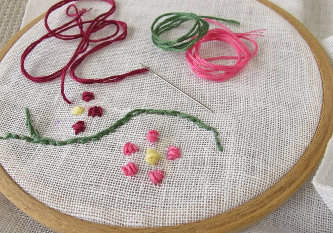 Must-Haves for Hand Sewing Beginners