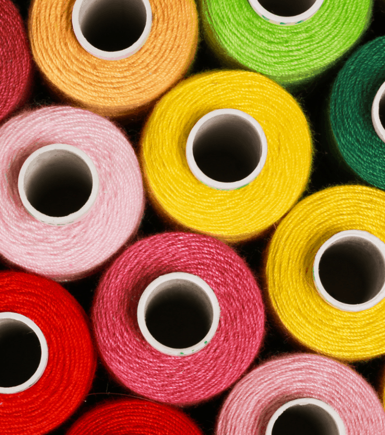 The Differences in Sewing Thread