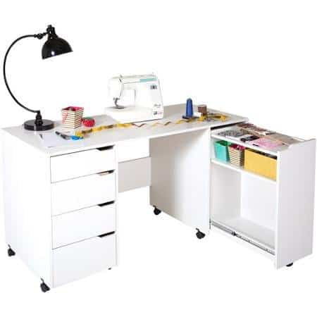 Sewing Cabinet for People on a Budget