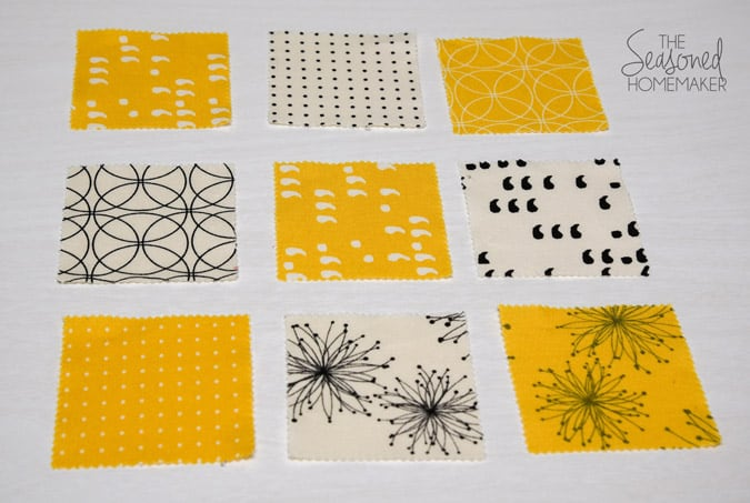 The Nine-Patch quilt block is one of the best blocks to start with if you're a beginning quilter. It has been around since the 1800s and it is one of the most recognized quilt blocks in the quilting world. In spite of its simplicity, the 9-patch quilt block has the ability to be changed dozens of different ways when paired with different blocks.