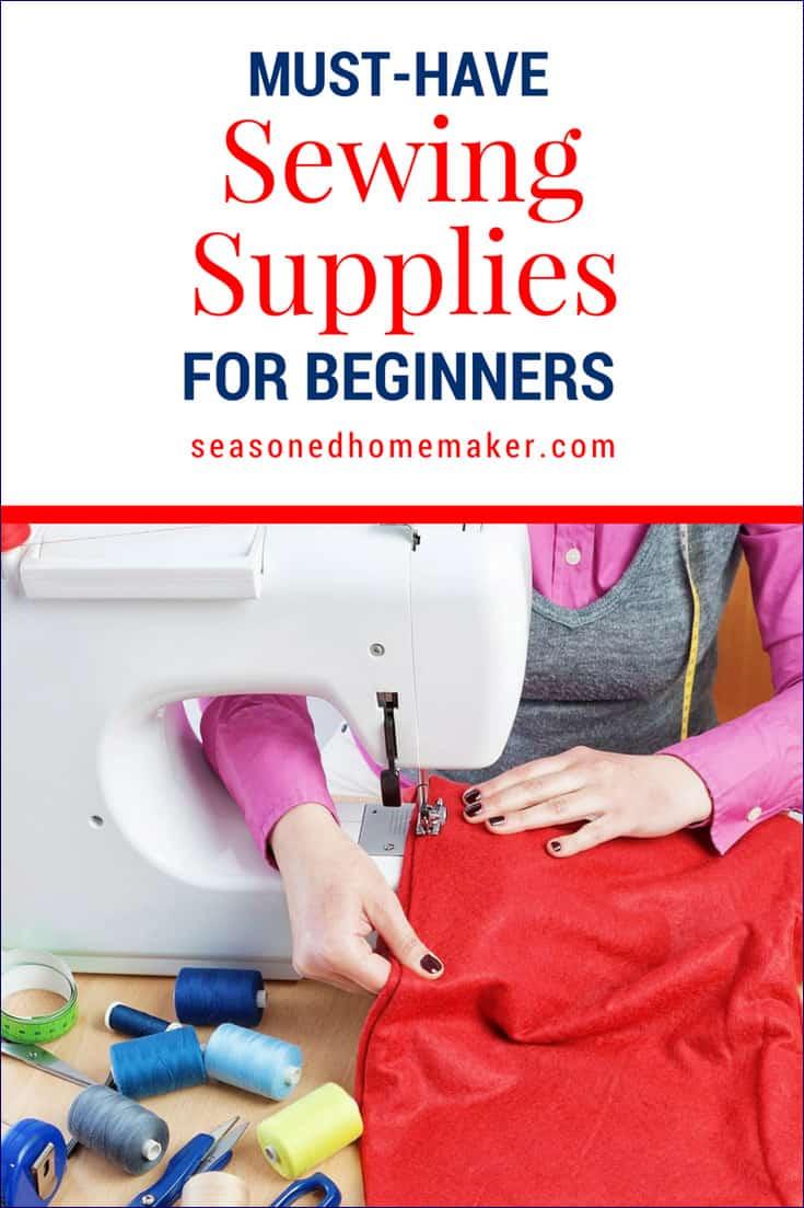 best brand of sewing machine for beginner
