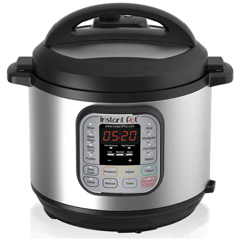 Everything You Need to Know About the Instant Pot Pressure Cooker