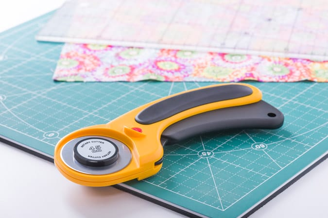 Best Tools for Beginning Quilters