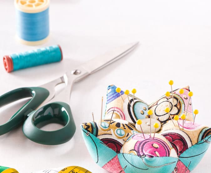 Beginner Quilting Supplies   Everything You Need to Start Quilting