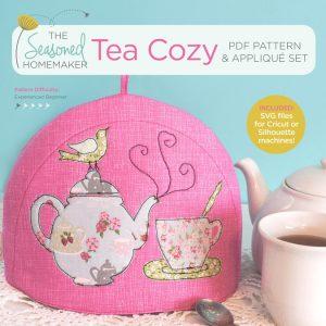 DIY Tea Cozy Tutorial