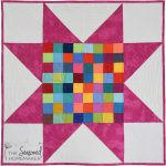 Four-Patch Beginner Quilt Block
