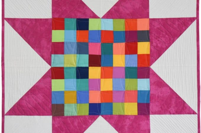 The Four-Patch quilt block is one of the best blocks to start with if you're a beginning quilter. It is one of the most recognized quilt blocks in the quilting world. In spite of its simplicity, the 4-patch quilt block has the ability to be changed dozens of different ways when paired with different blocks.