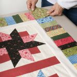Thrifty Tips for Quilting on a Budget