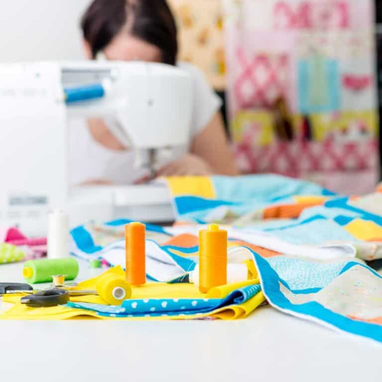 Best Time-Saving Tips for Quilters
