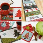 The Best Quick & Easy Christmas Quilt Patterns