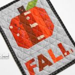 The Best Quick and Easy Fall Pumpkin Quilts
