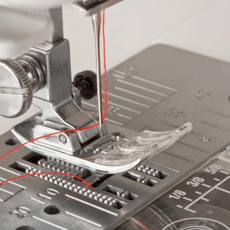 sewing foot