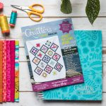 Quilter's Planner Giveaway
