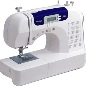Brother CS6000i Sewing Machine