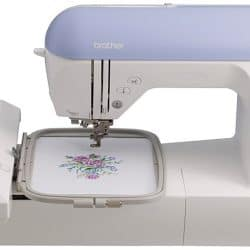 Brother PE770 EMBROIDERY-ONLY Machine
