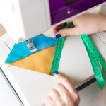 How to Sew the Perfect Quilting Seam Allowance